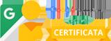 google street view agenzia certificata