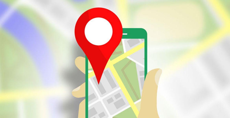 Notizia google maps