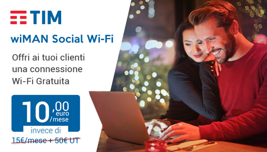 WiMAN social wi-fi