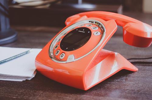 Telefonia Acquadoc