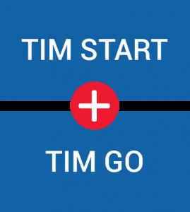 TIm start + TIM Go