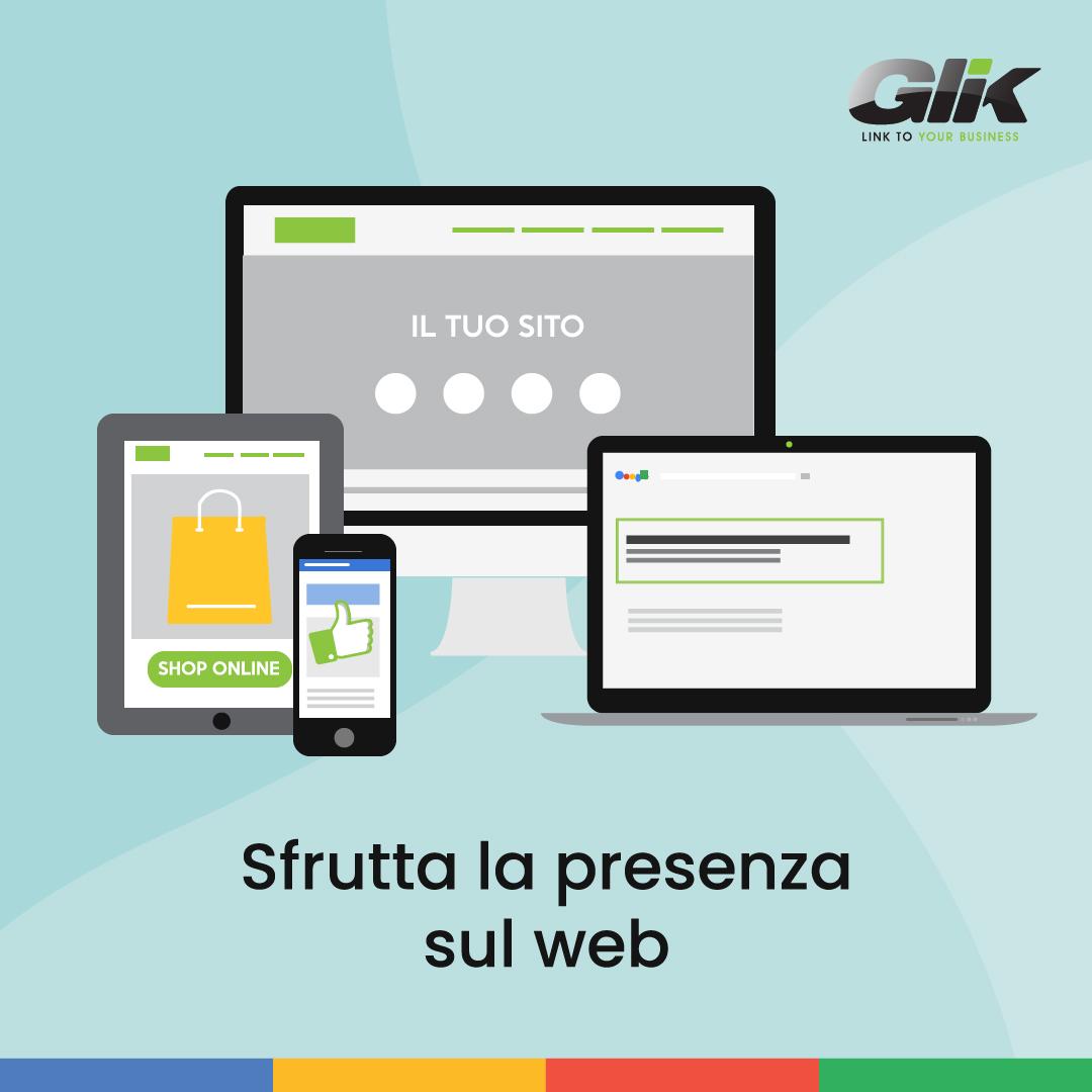 Potenziale web